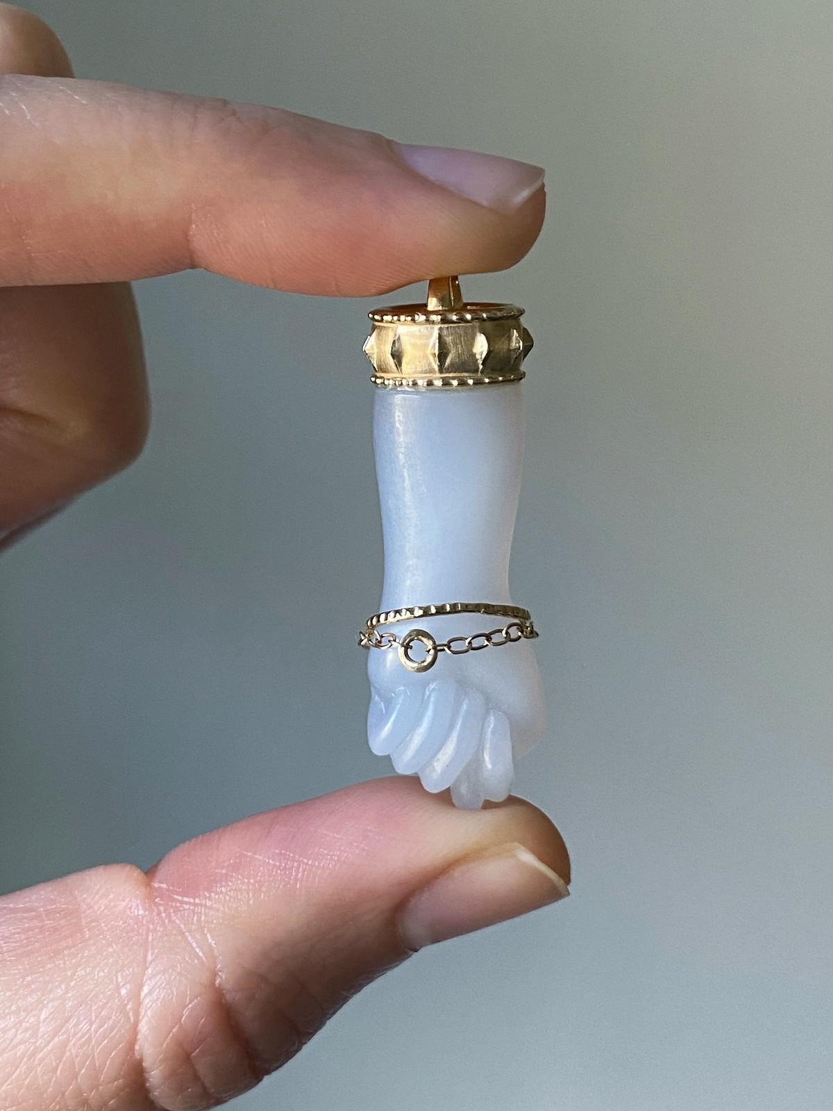 Sophie Gardner Jewelry - Figa