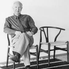Hans Wegner Designer