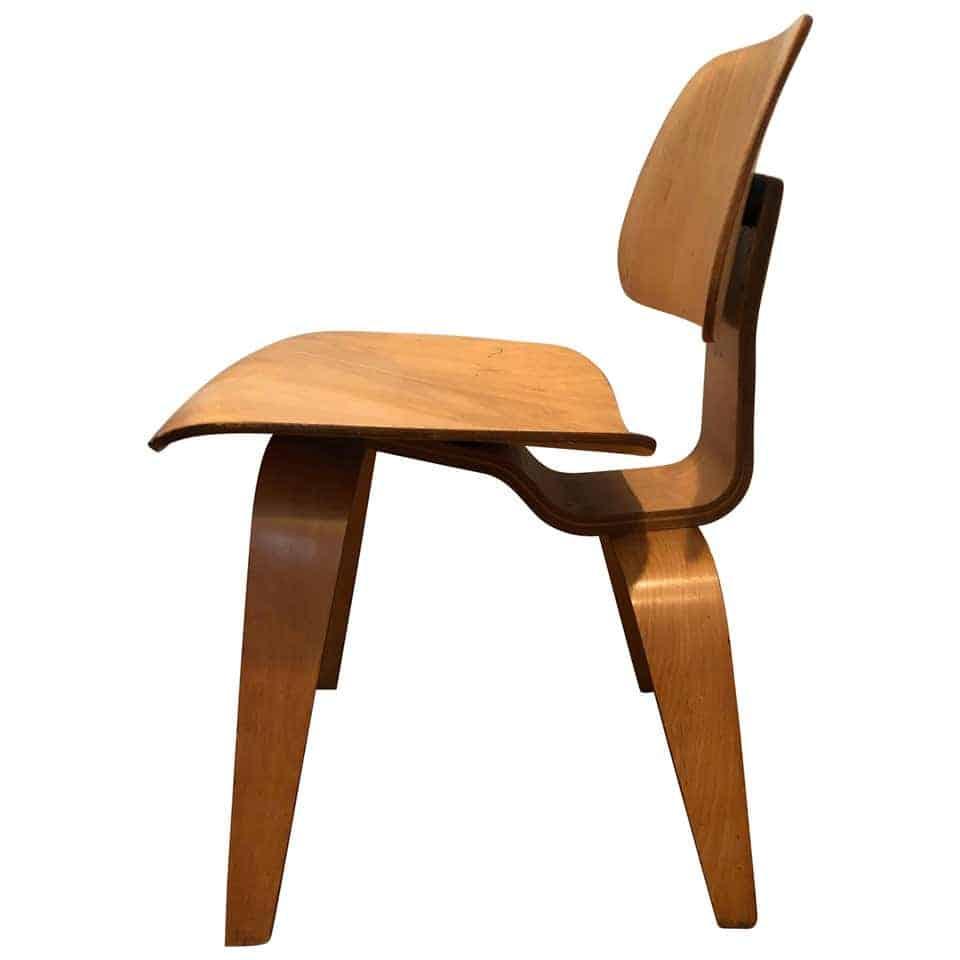 Eames LCW Chair- 20th century- styylish