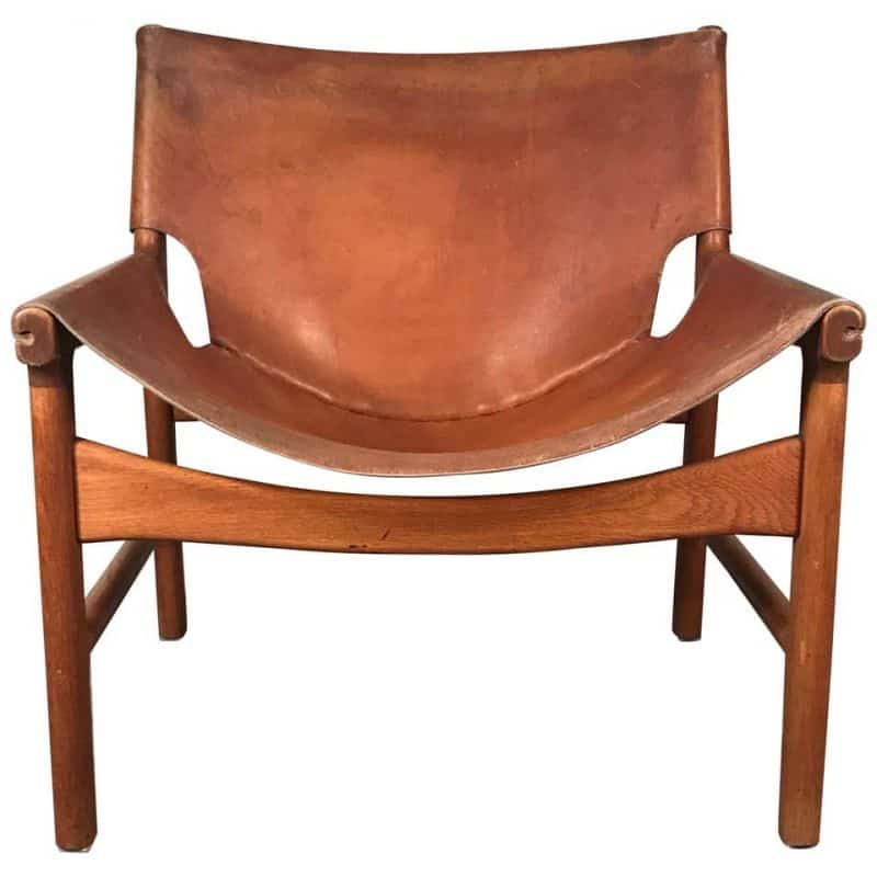 mid century modern chair- styylish