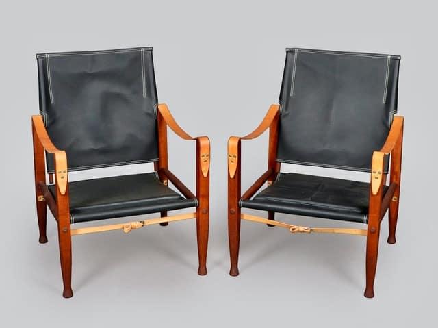 Mid century armchair- styylish