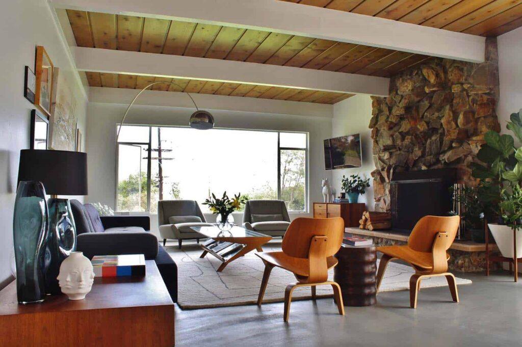 Mid Century Modern Chairs: Styylish Spotlight – Styylish