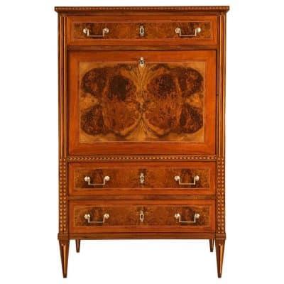 Antique French Desk- Styylish