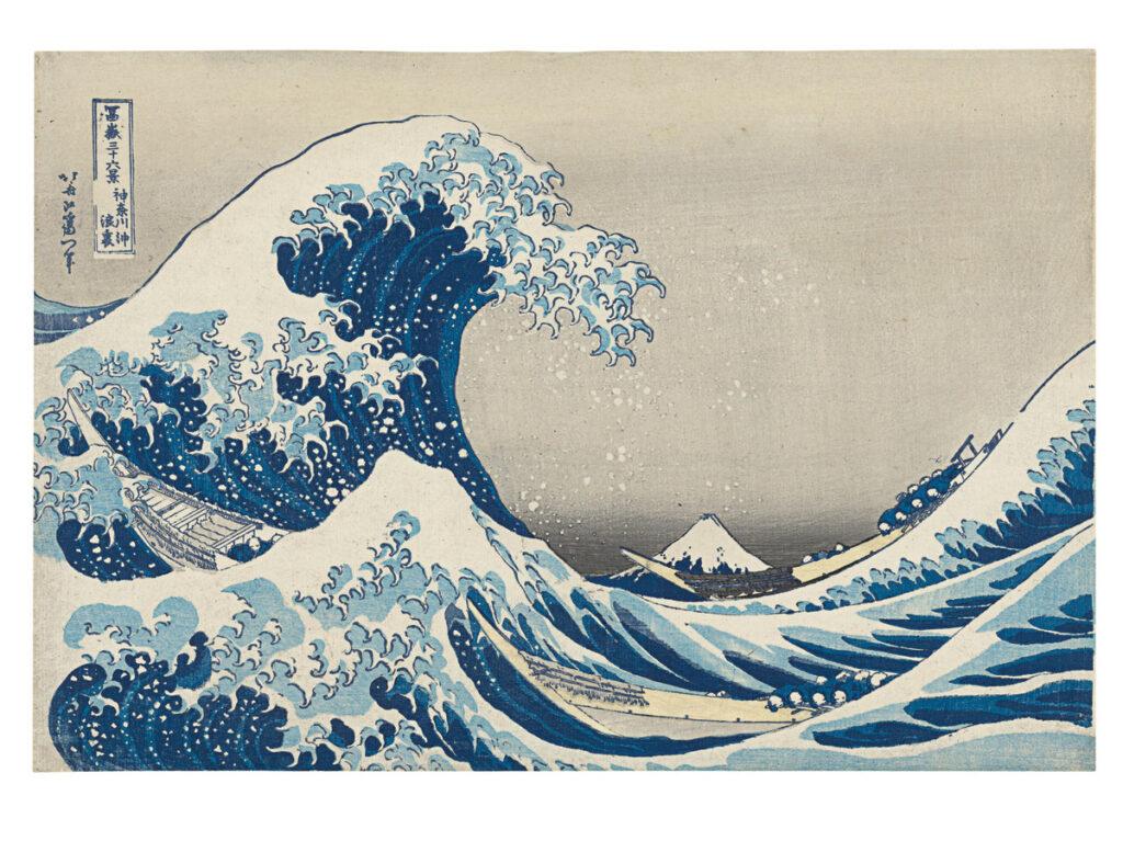 Japanese Woodblock Prints