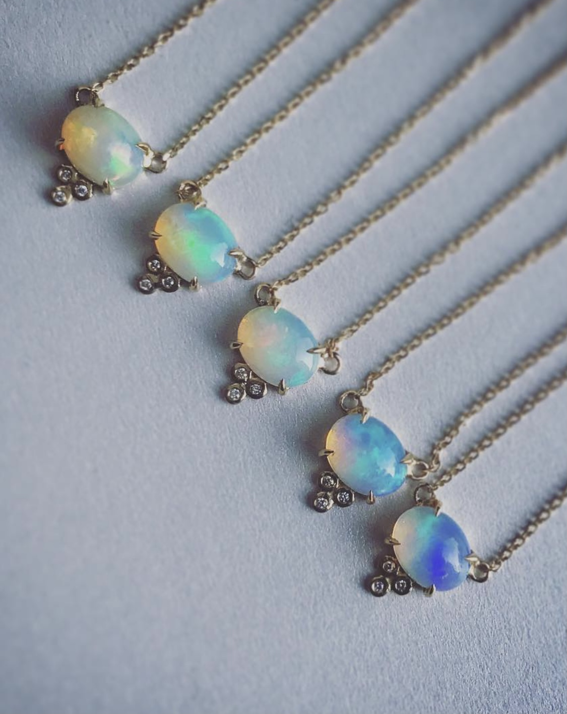 Q & A with Lauren Newton Jewelry – Gem Gossip – Jewelry Blog