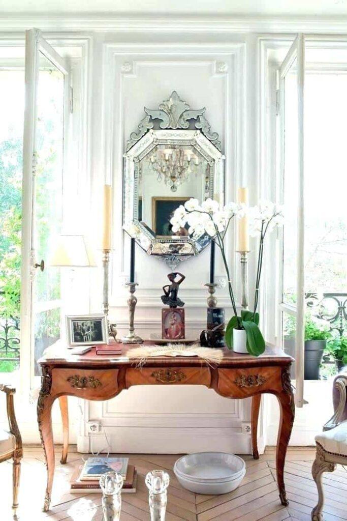 Louis XV Furniture Styles: Styylish Spotlight – Styylish