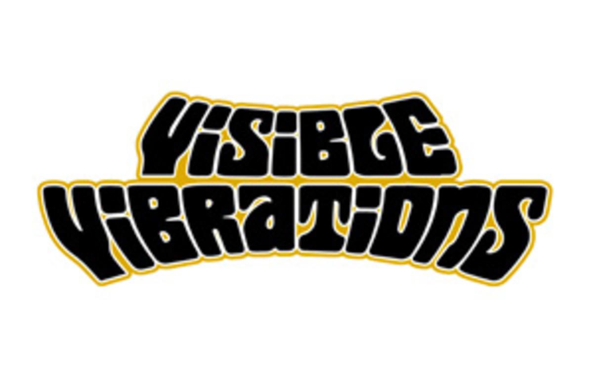 Visible Vibrations