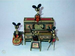 Marx Toy Company: Old Toys and the Men (and Women) Who Still Love Them