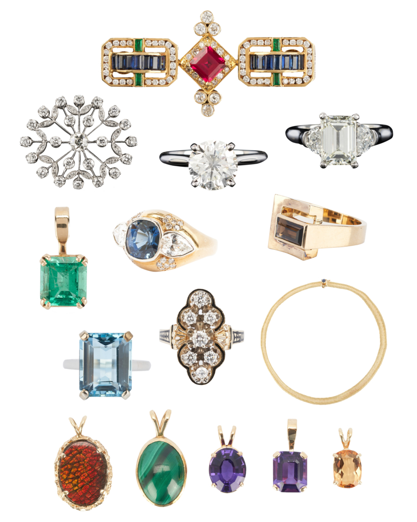 Case Antiques Auction Set For January 30th & 31st, 2021 – Gem Gossip – Jewelry Blog