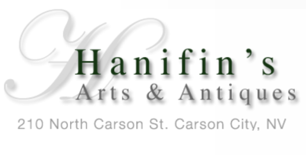 Hanifin's Arts and Antiques