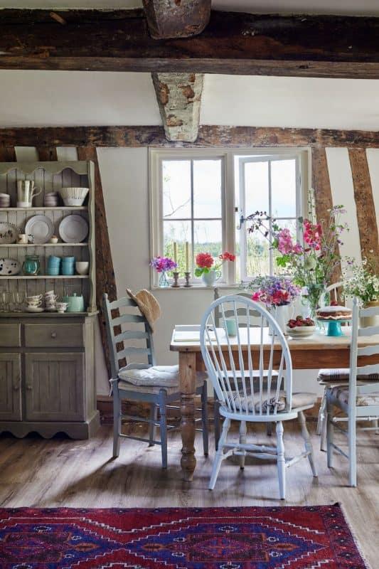 Cottagecore Interior