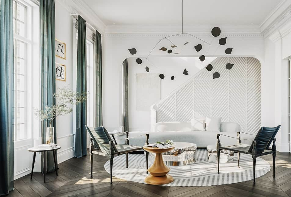 Interior Design Trends On the Rise in 2021 – Styylish