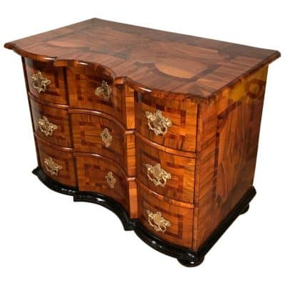 German Baroque Dresser- 18th century- styylish