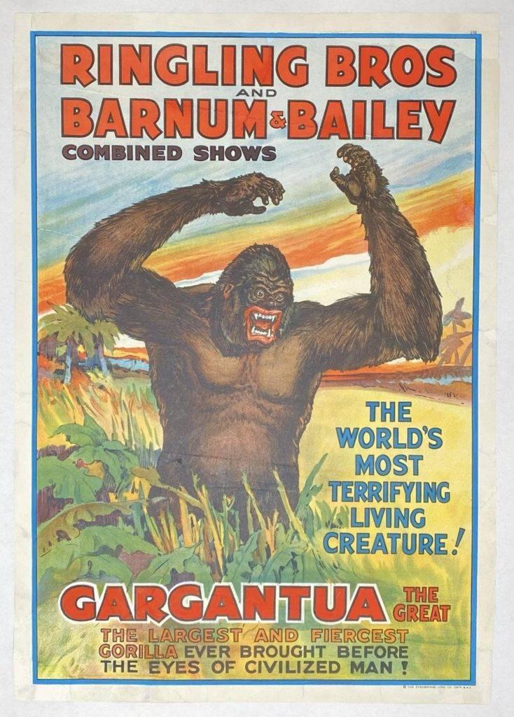 Rbbb gargantua poster