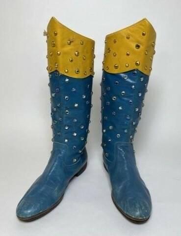 Ggw boots