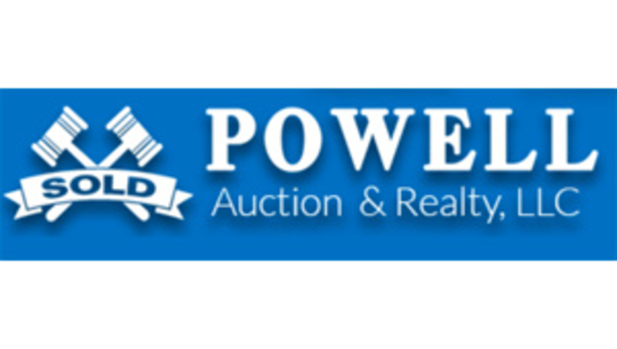 Powell Auction & Realty, LLC – The Barton Collection – Online Auction Sale #1 Coins & Clocks