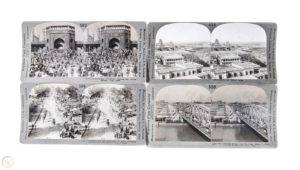 Seeing Double: Stereograph Photography & Entertainment