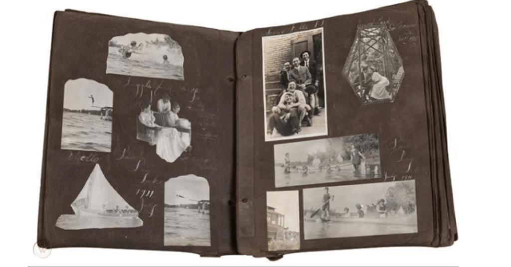 Vintage photographs (1)