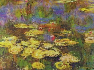 Claude monet water lilies wall 1 c5c73c41f2567cbf8ce6fbe42476104a