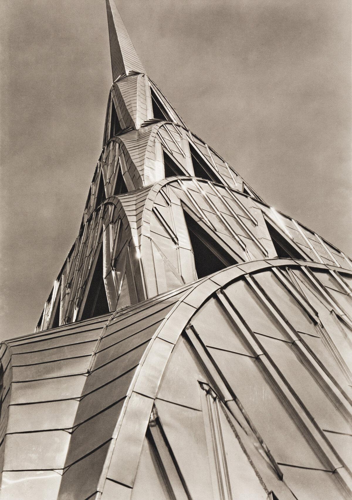 LiveAuctionTalk.com | Margaret Bourke-White Photography as Art