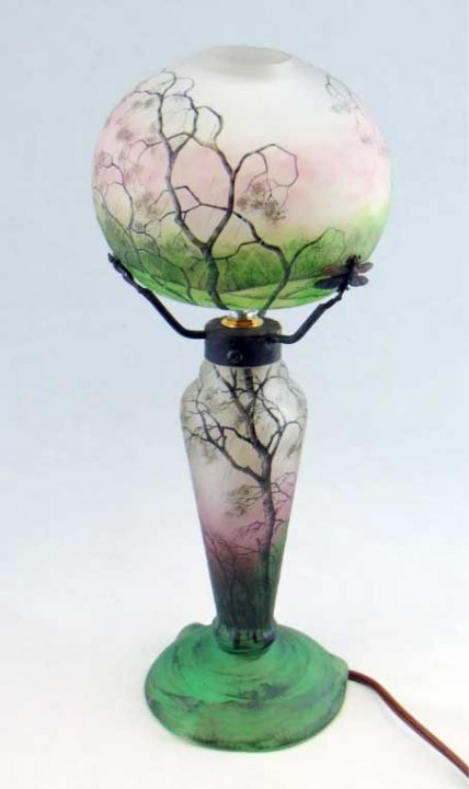 A few results from Jaremos' Winter Art Glass Sale, February 10, 2021